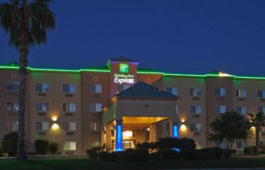 Exterior view Holiday Inn Express BAKERSFIELD