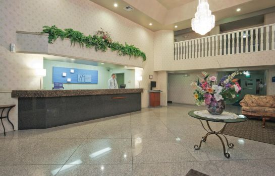 Hotelhal Holiday Inn Express BAKERSFIELD