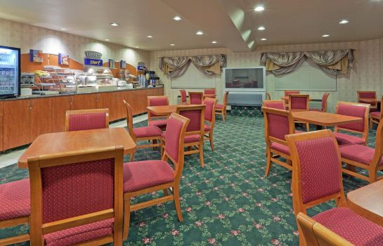 Restaurant Holiday Inn Express BAKERSFIELD