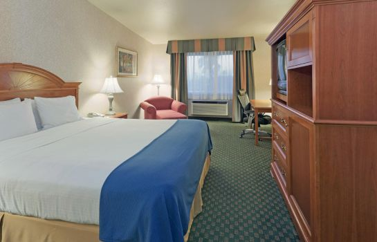 Suite Holiday Inn Express BAKERSFIELD