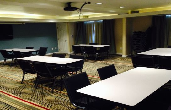 Congresruimte Holiday Inn Express BAKERSFIELD