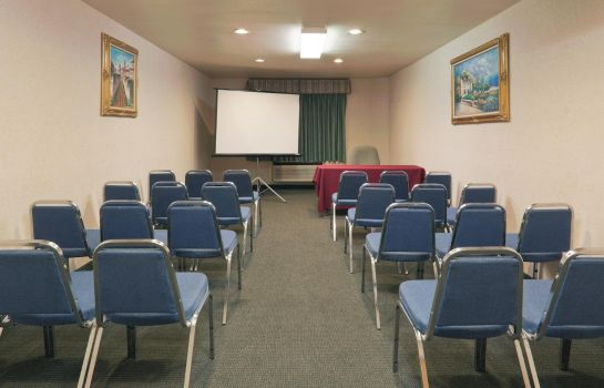 Conference room Holiday Inn Express BAKERSFIELD