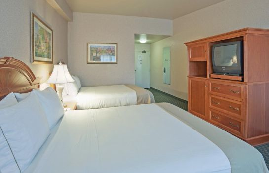 Kamers Holiday Inn Express BAKERSFIELD