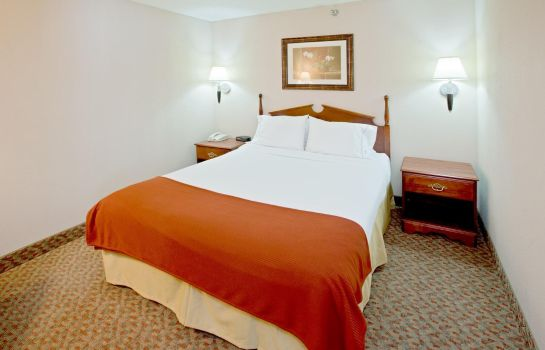 Room Comfort Inn Bluffton
