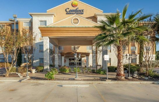 Außenansicht Comfort Inn & Suites Texas Hill Country