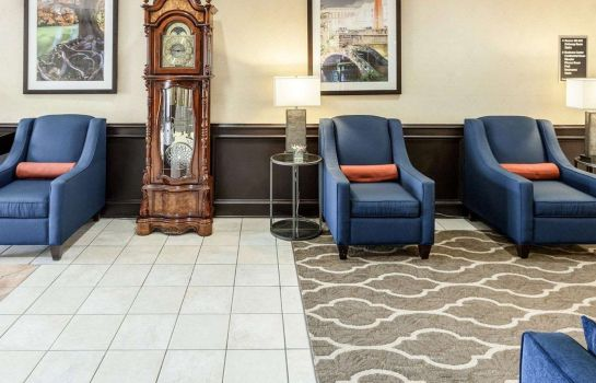 Hall Comfort Inn and Suites Texas Hill Countr