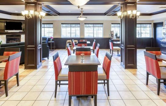Restaurant Comfort Inn & Suites Texas Hill Country