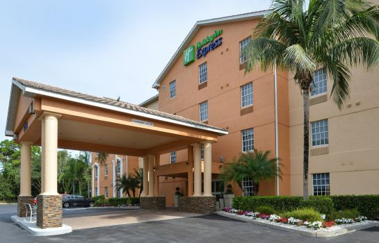 Vista esterna Holiday Inn Express & Suites NAPLES NORTH - BONITA SPRINGS