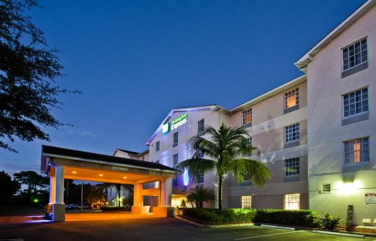 Außenansicht Holiday Inn Express & Suites NAPLES NORTH - BONITA SPRINGS