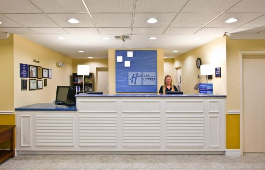 Hall Holiday Inn Express & Suites NAPLES NORTH - BONITA SPRINGS