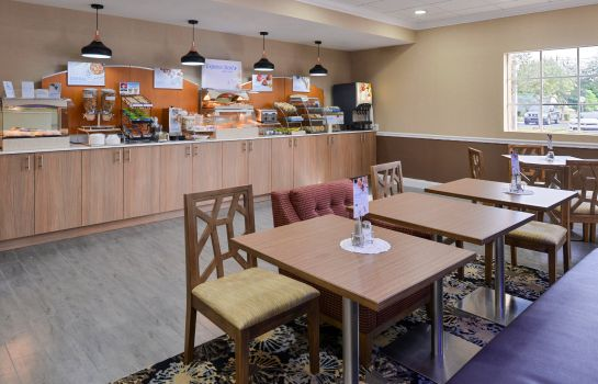 Ristorante Holiday Inn Express & Suites NAPLES NORTH - BONITA SPRINGS