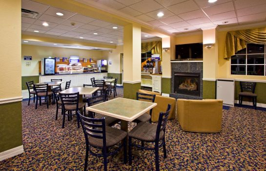 Restaurant Holiday Inn Express & Suites NAPLES NORTH - BONITA SPRINGS