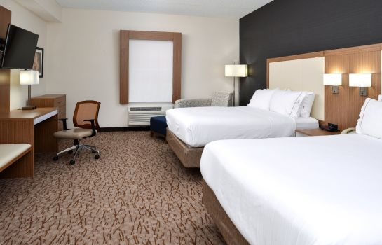 Zimmer Holiday Inn Express & Suites NAPLES NORTH - BONITA SPRINGS