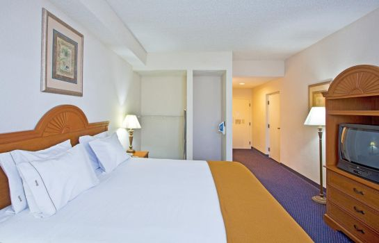Camera Holiday Inn Express & Suites NAPLES NORTH - BONITA SPRINGS