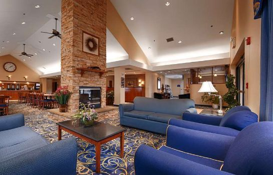 Hall BEST WESTERN PLUS GALLERIA INN