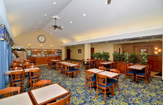 Ristorante BEST WESTERN PLUS GALLERIA INN