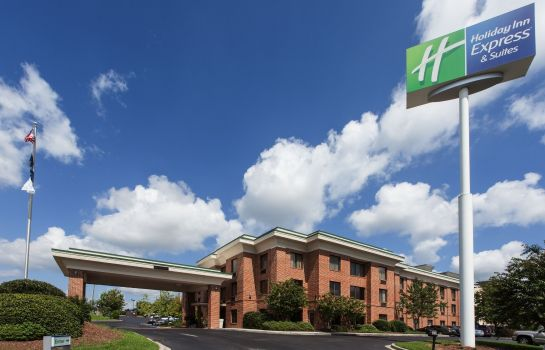 Außenansicht Holiday Inn Express & Suites COLUMBIA-I-20 @ CLEMSON RD
