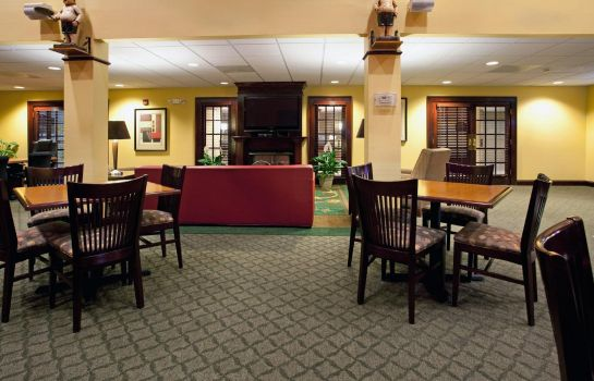 Restaurant Holiday Inn Express & Suites COLUMBIA-I-20 @ CLEMSON RD