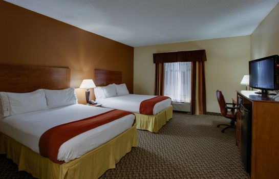 Zimmer Holiday Inn Express & Suites COLUMBIA-I-20 @ CLEMSON RD