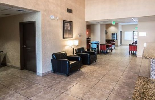 Hotelhalle Comfort Inn Near Plano Medical Center