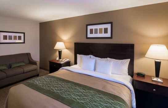 Zimmer Quality Inn West Plano - Dallas