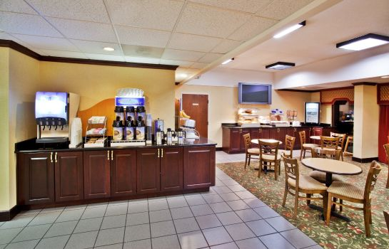Restaurant Holiday Inn Express ATLANTA W (I-20) DOUGLASVILLE