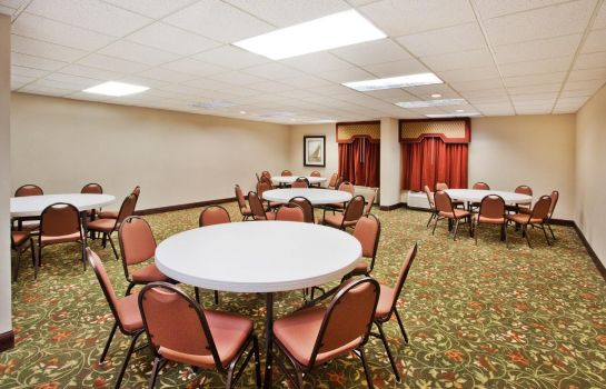 Tagungsraum Holiday Inn Express ATLANTA W (I-20) DOUGLASVILLE
