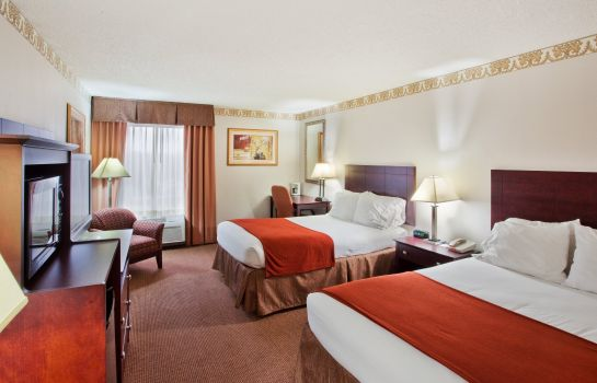 Zimmer Holiday Inn Express ATLANTA W (I-20) DOUGLASVILLE