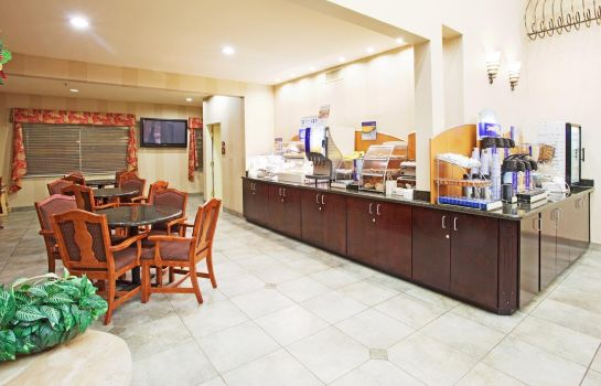 Ristorante Holiday Inn Express & Suites FARMINGTON (BLOOMFIELD)