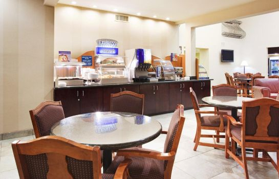 Restaurant Holiday Inn Express & Suites FARMINGTON (BLOOMFIELD)