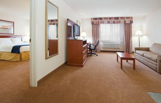 Suite Holiday Inn Express & Suites FARMINGTON (BLOOMFIELD)