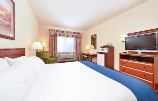 Kamers Holiday Inn Express & Suites FARMINGTON (BLOOMFIELD)