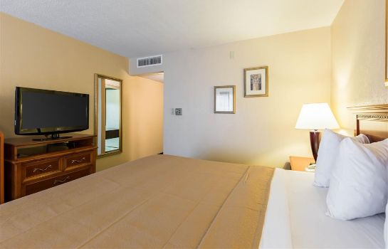 Kamers Quality Inn and Conference Center