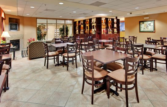 Restaurant Holiday Inn Express LAS VEGAS-NELLIS