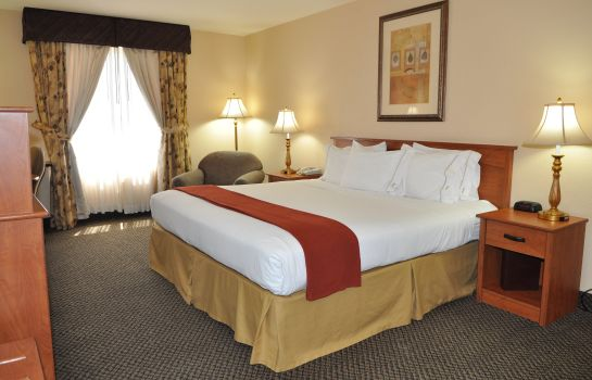 Zimmer Holiday Inn Express LAS VEGAS-NELLIS