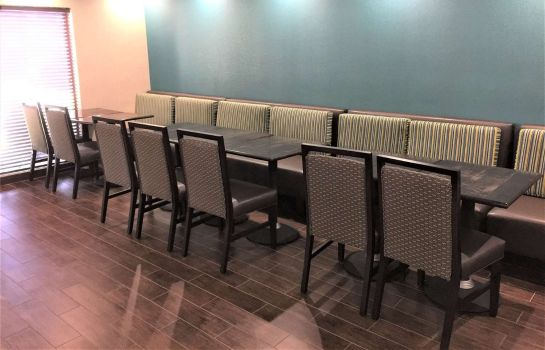 Restauracja Best Western Plus Galleria Inn & Suites