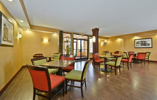 Informacja Best Western Plus Galleria Inn & Suites