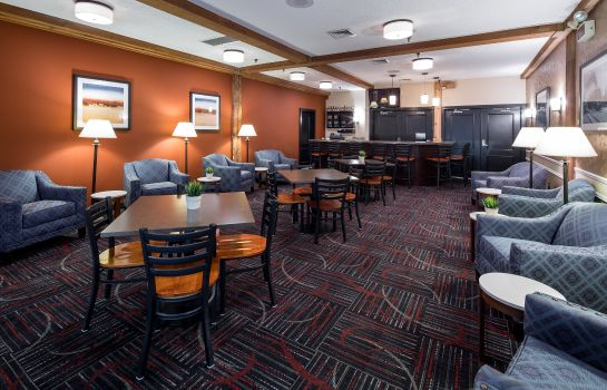 Hotel-Bar BEST WESTERN PLUS COMO PARK HO