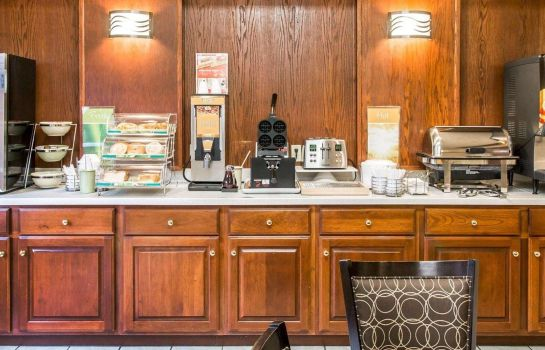 Ristorante Quality Inn and Suites Niles