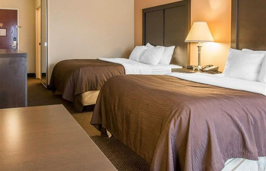 Zimmer Quality Inn and Suites Niles