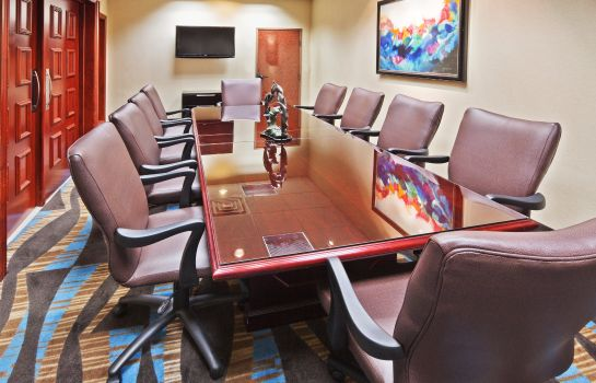 Sala congressi Holiday Inn Express & Suites OKLAHOMA CITY-PENN SQUARE