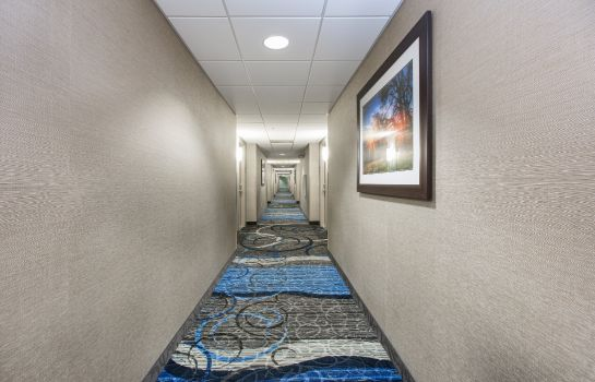 Hall Holiday Inn Express REDWOOD CITY-CENTRAL