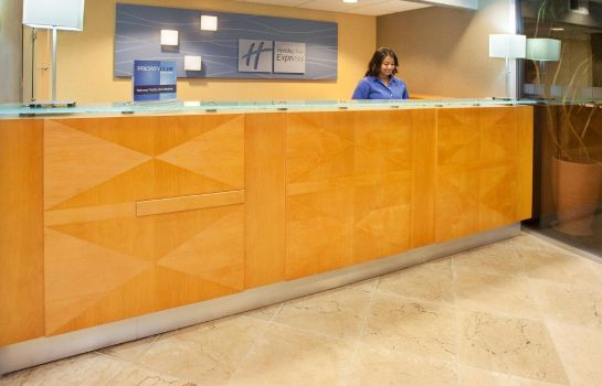 Hotelhal Holiday Inn Express REDWOOD CITY-CENTRAL