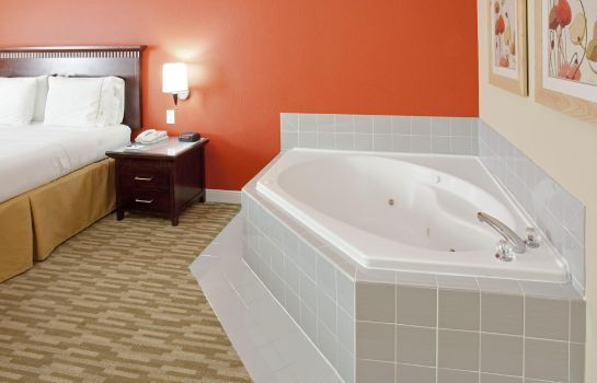 Kamers Holiday Inn Express REDWOOD CITY-CENTRAL