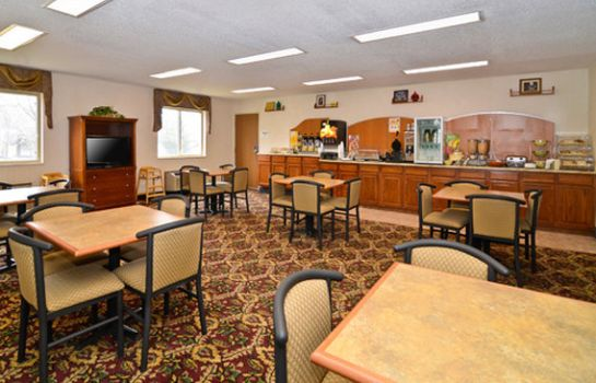 Restaurant IL Holiday Inn Express WOODSTOCK