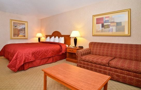 Suite IL Holiday Inn Express WOODSTOCK