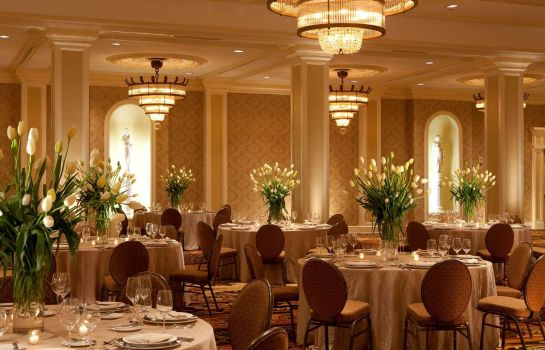 Congresruimte The Roosevelt New Orleans A Waldorf Astoria Hotel