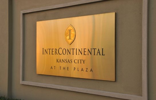 Exterior view InterContinental Hotels KANSAS CITY AT THE PLAZA