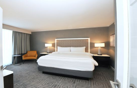 Suite InterContinental Hotels KANSAS CITY AT THE PLAZA