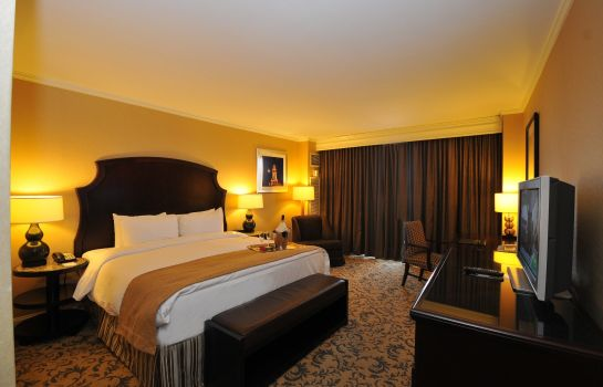 Room InterContinental Hotels KANSAS CITY AT THE PLAZA